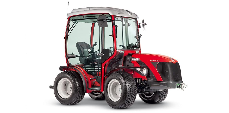 Carraro TTR 4400 HST II