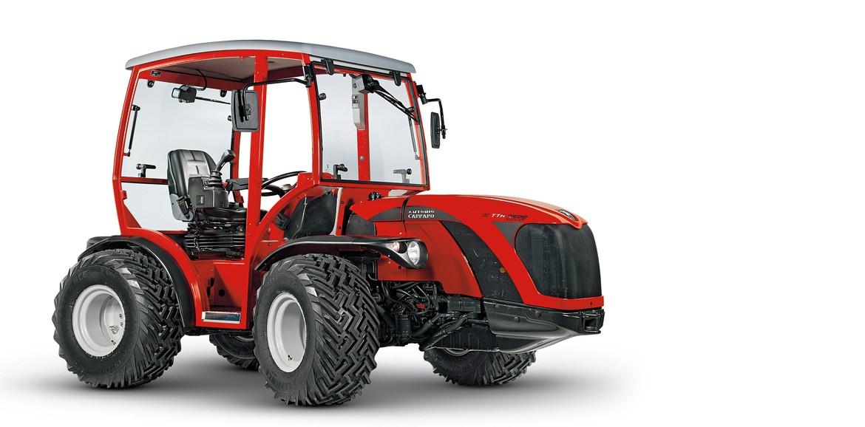 Carraro TTR 7600 Infinity