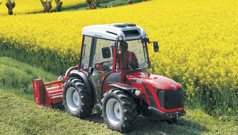 Carraro TRH 9800