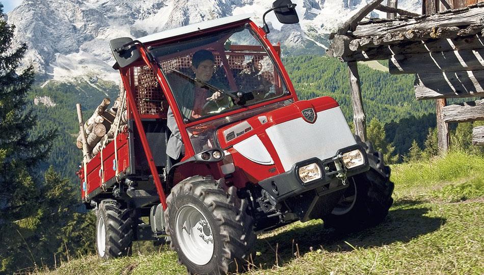 Carraro Tigrecar 8400